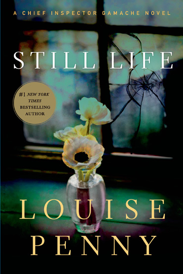 Still Life, by Louise Penny