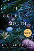 The Cruelest Month, by Louise Penny