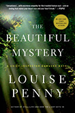 The Beautiful Mystery, by Louise Penny
