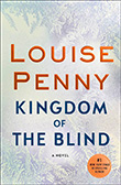 The Kingdo of the Blind, by Louise Penny